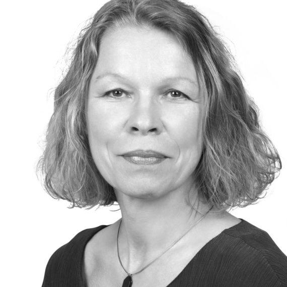 Ulrike Rudolph