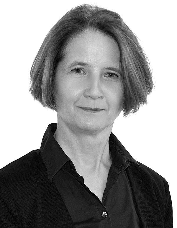 Hanne-Lore Gertsch